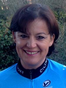 Nadine Gerlo